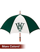 Washington University 62'' Windshaft Umbrella
