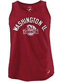 Washington University All American Tank