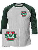 Washington University All American T-Shirt