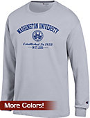 Washington University Long Sleeve T-Shirt