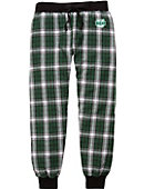 Washington University Women's Flannel Jogger Pants