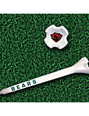 Washington University 10 Pack Golf Tees