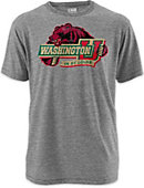 Washington University Victory Falls T-Shirt