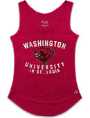 Washington University Women's Tank Top
