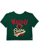 Washington University Women's Short Sleeve T-Shirt