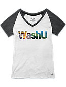 Washington University Women's T-Shirt
