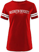 Washington University Women's Sideline T-Shirt