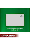 Washington University 4'' x 6'' Frame