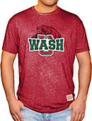 Washington University Mock Twist T-Shirt