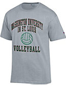 Washington University Volleyball T-Shirt