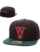 Washington University Snapback Cap