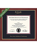 New Jersey Institute of Technology 8.5'' x 11'' Regal Diploma Frame