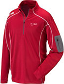 Ping New Jersey Institute of Technology 1/4 Zip Ranger Coverup