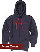 New Jersey Institute of Technology Hooded Sweatshirt