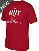 New Jersey Institute of Technology Baseball Short Sleeve T-Shirt