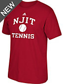 New Jersey Institute of Technology Tennis Short Sleeve T-Shirt