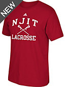 New Jersey Institute of Technology Lacrosse Short Sleeve T-Shirt