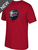 New Jersey Institute of Technology Volleyball Short Sleeve T-Shirt
