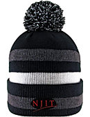 New Jersey Institute of Technology Knit Hat