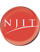 New Jersey Institute of Technology Highlanders 3 in. Magnet Button