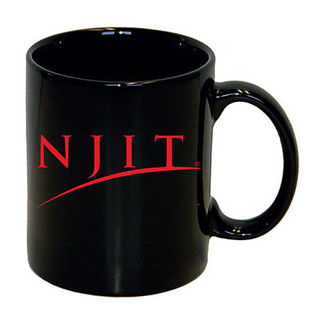 Product: New Jersey Institute of Technology 11 oz. Mug
