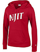 New Jersey Institute of Technology Women's Hooded Sweatshirt