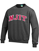 New Jersey Institute of Technology Crewneck Sweatshirt