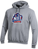New Jersey Institute of Technology Highlanders Hooded Sweatshirt
