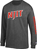 New Jersey Institute of Technology Long Sleeve T-Shirt