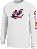New Jersey Institute of Technology Highlanders Long Sleeve T-Shirt