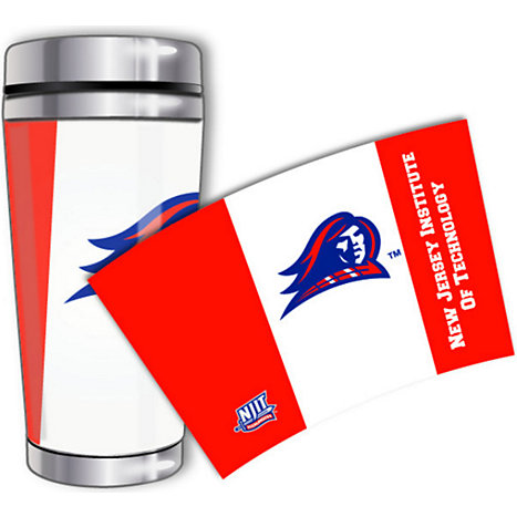 Product: New Jersey Institute of Technology 16 oz. Tumbler
