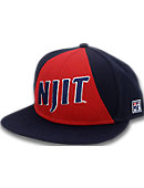 New Jersey Institute of Technology Fit On Field Baseball Hat