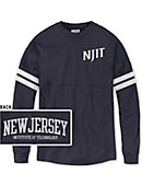 New Jersey Institute of Technology Highlanders Women's Ra Ra T-Shirt