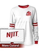 New Jersey Institute of Technology Highlanders Women's Ra Ra Long Sleeve T-Shirt