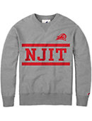 New Jersey Institute of Technology Manchester Crewneck Sweatshirt