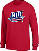 New Jersey Institute of Technology Basketball Long Sleeve T-Shirt