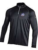 Under Armour New Jersey Institute of Technology Nu-Tech Performance 1/4 Zip Fleece Pullover