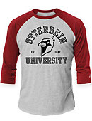 Otterbein College All American T-Shirt