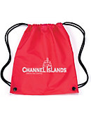 California State University - Channel Islands Nylon Equipment Carrier Bag