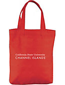 California State University - Channel Islands 16'' x 18'' Tote