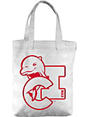 California State University - Channel Islands Dolphins 16'' x 18'' Tote