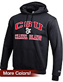 California State University - Channel Islands Dolphins Hooded Sweatshirt