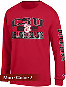 California State University - Channel Islands Dolphins Long Sleeve T-Shirt