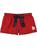 California State University - Channel Islands Dolphins Women's Boxer Shorts