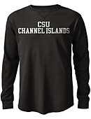 California State University - Channel Islands Watch Hill Waffle Long Sleeve T-Shirt