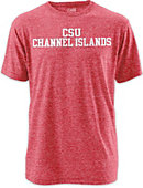 California State University - Channel Islands Twisted Tri-Blend T-Shirt