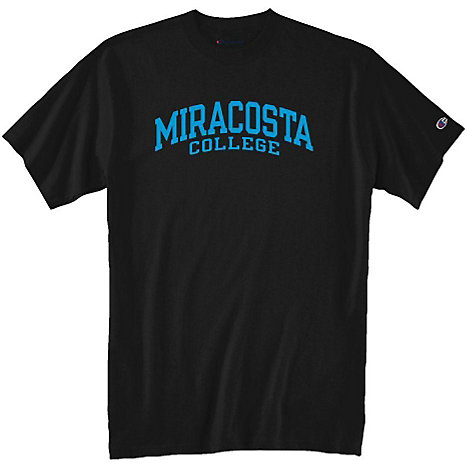 Product: MiraCosta College T-Shirt