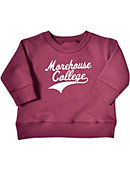 Morehouse College Infant Crewneck Sweatshirt