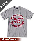 Morehouse College Maroon Tigers T-Shirt