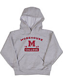 Morehouse College Toddler Hooded Sweatshirt